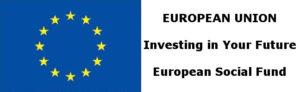 European Union Social Fund logo