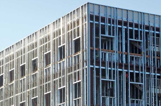 Cold Rolled Sections | Partitions & Ceilings | Steel Framing